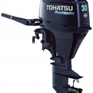 TOHATSU  – 4 STROKE – MFS 30