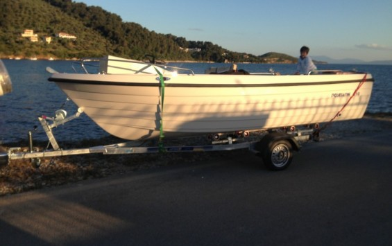 POSEIDON BOATS for sale