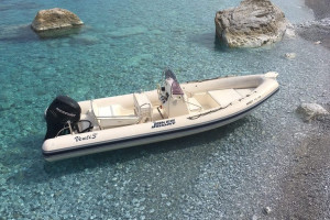 JOKER 7.00 m – 175 hp MERCURY verado